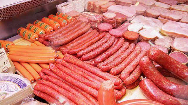 Srbija zabranila uvoz najgore mesne smese
