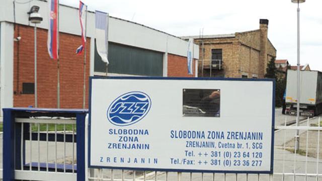 Srbija sve više ulaže u razvoj slobodnih zona