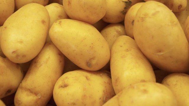 Srbija sve više uvozi nemački krompir