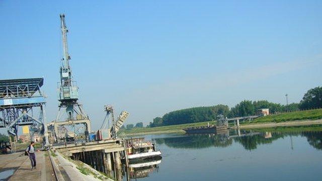 Srbija ulaže u rečni saobraćaj 300 miliona eura