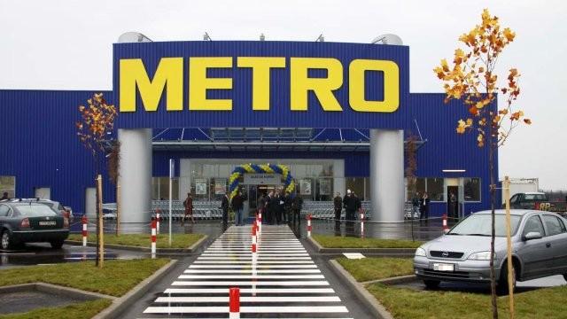 Nastavlja se rast prodaje METRO Grupe
