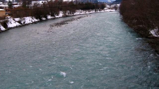 Konkurs za gradnju mosta na Drini