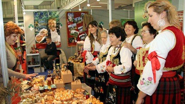 Sutra počinje beogradski Sajam etno hrane i pića