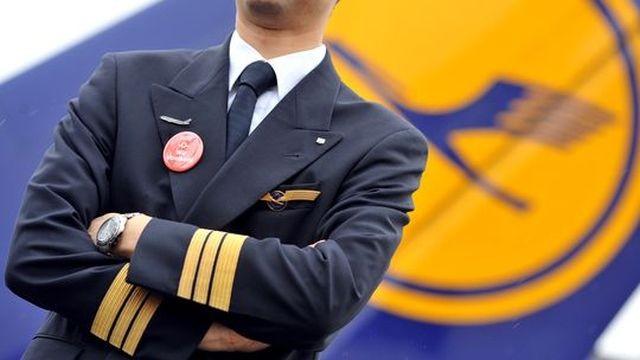 Dogovorili se Lufthanza i sindikat pilota