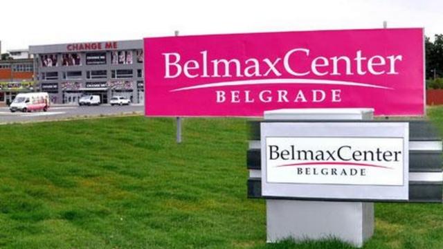 belmax centar beograd