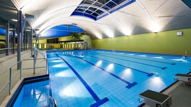 Novi bazen u Rumi vredan 3 mil. €
