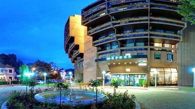 Nemci bi da kupe hotele u Vrnjačkoj banji