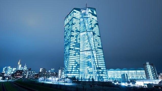 Bundesbanka kritikuje ECB zbog niskih kamata