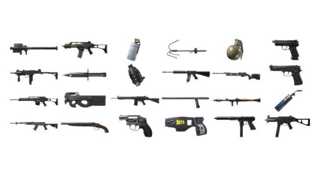 Prodaja nemačkog oružja manja za trećinu