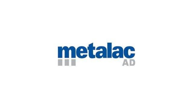 Novo posuđe Metalca na sajmu u Frankfurtu