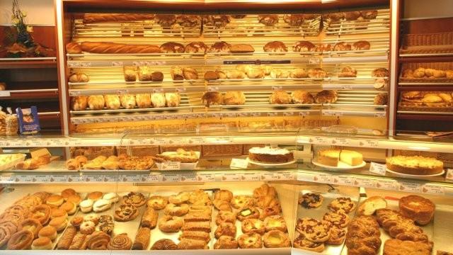 Francuski Le Dif kupuje nemačke pekare