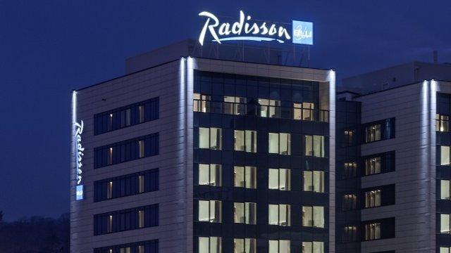 Radisson BLU Hotel Belgrade