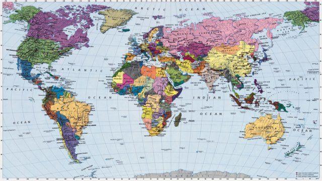 Poziv na globalnu trgovinsku integraciju