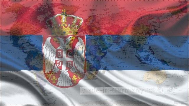 Srpska dijaspora sve je veća i školovanija!