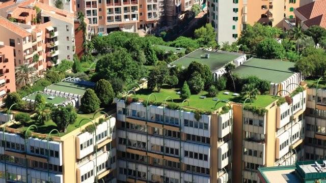 """Štatverk bi još dve zgrade pretvorio u """"zelene"""""""