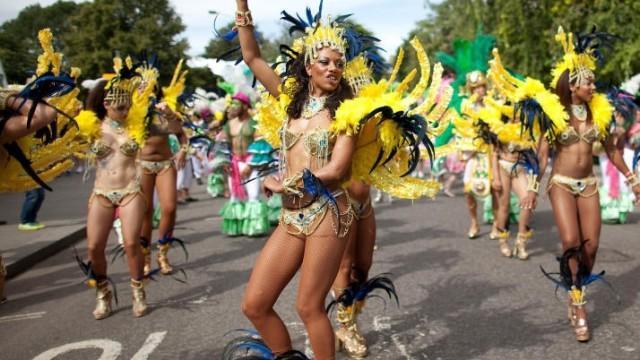 Kubanke, Brazilke i Kozaci stižu na Vrnjački karneval