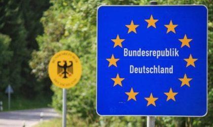 EU otvorila granice za Srbe, ali ne i Nemačka