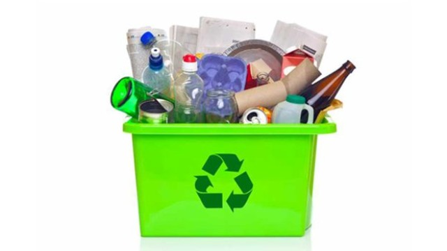 GIZ i Kruševac podstiču reciklažu