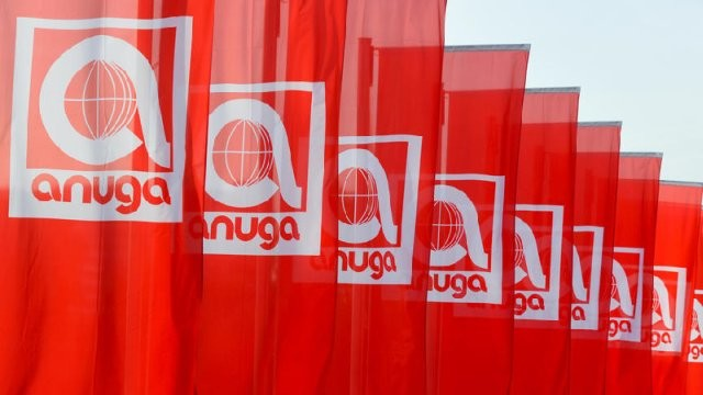 Srpske firme na Sajmu ANUGA u Kelnu