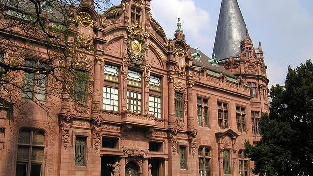 Prvih 10 univerziteta za strane studente u Nemačkoj