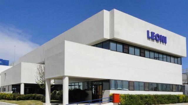 Leoni gradi u Nišu svoju treću fabriku