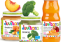 Juvitana gasi 18 vrsta bebi hrane zbog pesticida