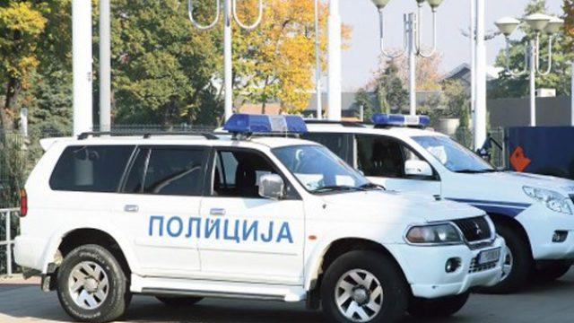 Srpska policija dobila od Nemačke vozila i opremu