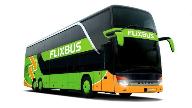FlixMobility se u Nemačkoj širi na železnice