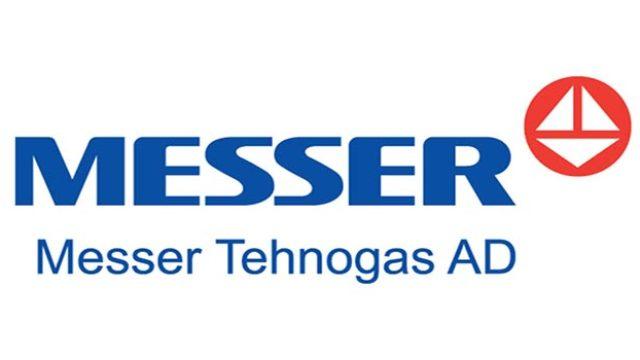 Messer Tehnogas deli 500 dinara po akciji