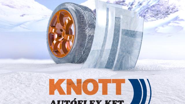 Novi pogon Knott Autoflex Yug otvoren u Bečeju