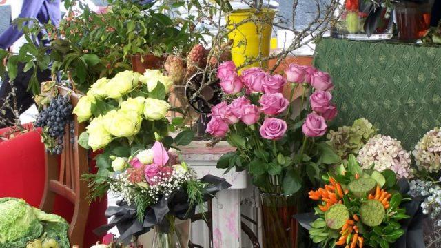 Nemačka je najveći uvoznik rezanog cveća u EU