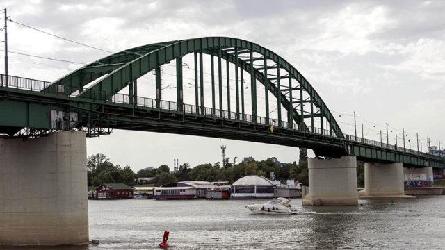 Konkurs za rekonstrukciju Starog savskog mosta