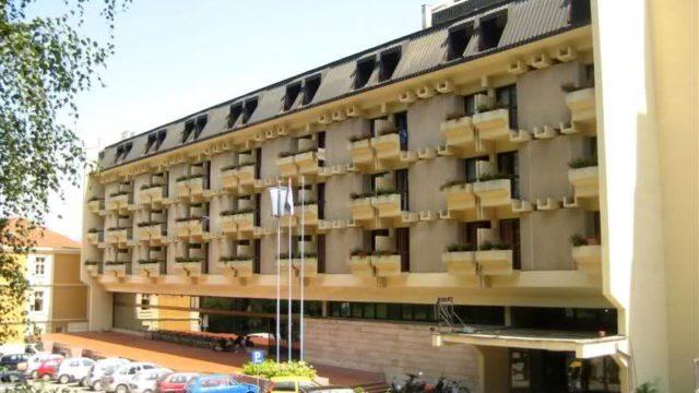 """Hotel """"Zvezda"""" postao vlasništvo Ceptera"""