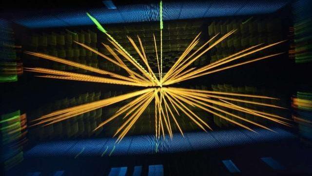Najveći x-laser otkriva atomske procese