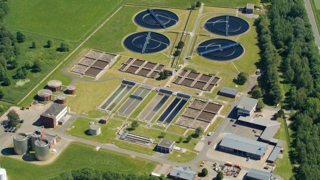U Kikindi počela izgradnja fabrike vode