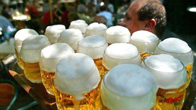 Pivarima i vinarima milioni eura pomoći zbog štete