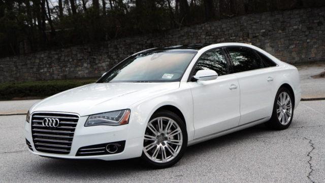 Audi mora da povuče vozila sa tržišta