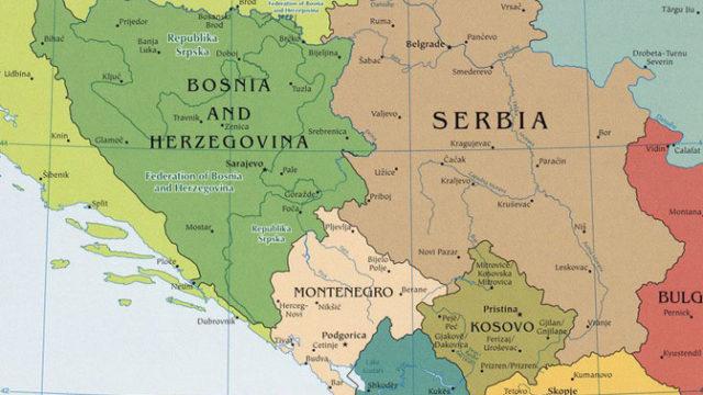 Nemačka ima Maršalov plan za Balkan