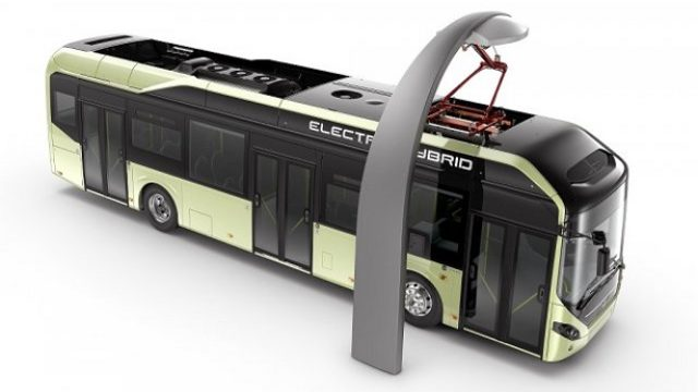 Nemci započinju elektrifikaciju auto-puteva