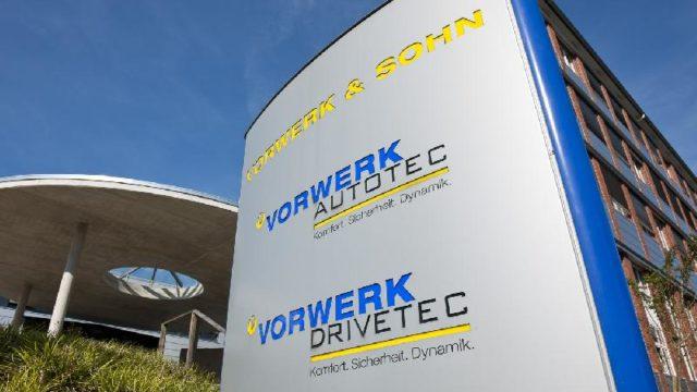 Čačanski Vorwerk spreman za proizvodnju