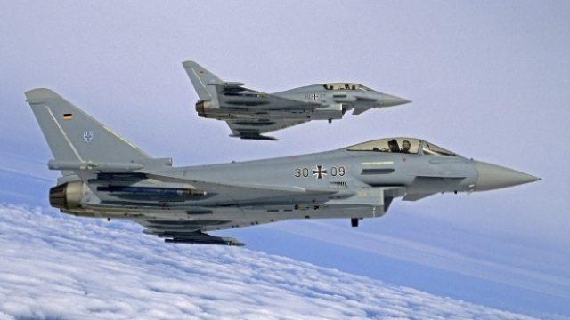 Nemačka i Francuska prave avion nove generacije