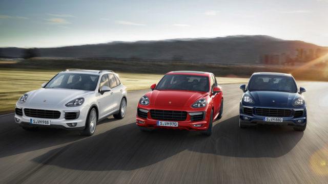 Porsche priprema električni superautomobil