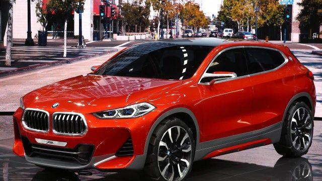 Stigao novi BMW X2