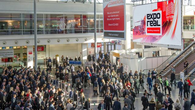 Počinje sajam Expo Real u Minhenu