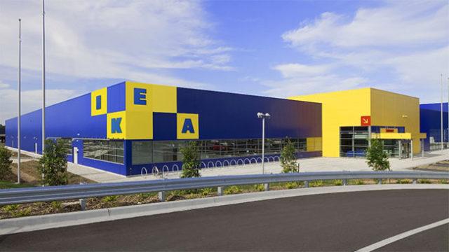 Energetski održiva Ikea nadomak Diseldorfa
