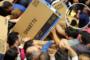 """Nemački Amazon štrajkuje na """"crni petak"""""""