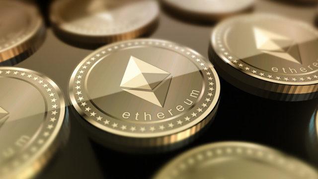 Ethereum po prvi put premašio vrednost od 3.000 dolara