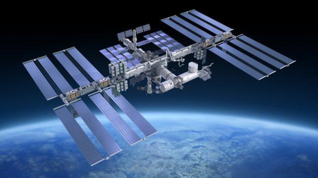 Na svemirsku stanicu poslata još tri astronauta