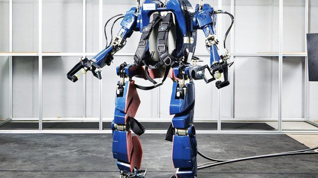 Audi oprema svoje radnike egzoskeletima