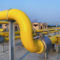 Napunjen prvi krak gasovoda Severni tok 2